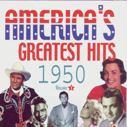 America's Greatest Hits Volume...