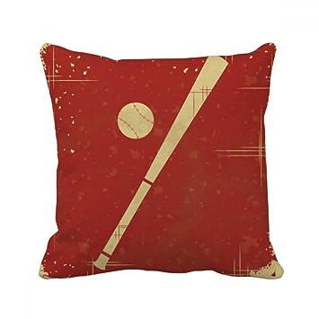 Amazon.com: DIYthinker - Funda de almohada cuadrada, diseño ...