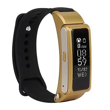 WOB Smart Bracelet para salud y fitness, Smartwatch con IP-X57 ...