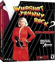 Who Shot Johnny Rock