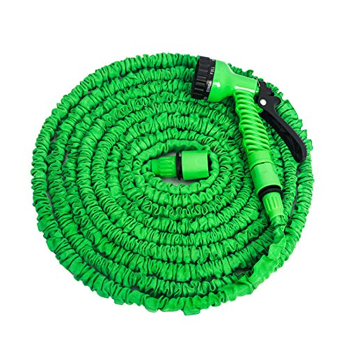 FidgetFidget Grade A Expandable Flexible Garden Hose Magic S