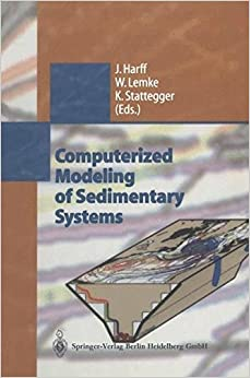 Computerized Modeling of Sedimentary Systems