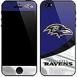 Skinit Baltimore Ravens iPhone 5/5s/SE Skin