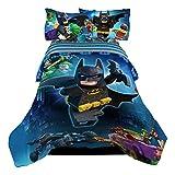 LEGO Batman Way Brozay Twin/Full Comforter
