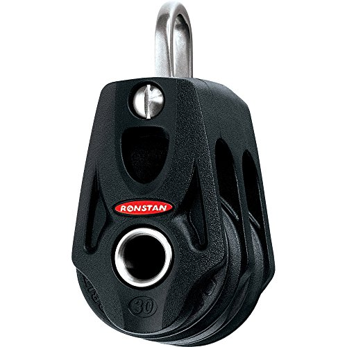 Price comparison product image Ronstan Series 30 Ball Bearing Orbit Block153; - Double (55177)
