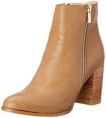 BILLINI Women's Charli Shoes, Dark Tau/USPE Tumble, 5 AU/US
