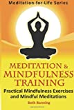 Meditation and Mindfulness Training, Beth Banning, 1492855235