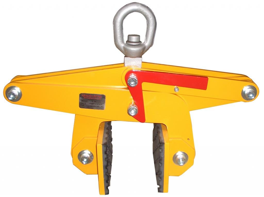 Abaco Sc100 - Scissor Clamp (Clamps) by Abaco Machines