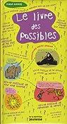 Le livre des possibles par Korkos