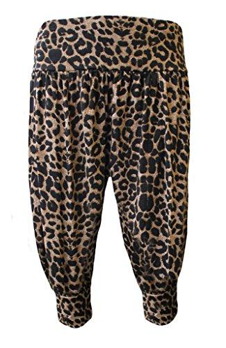 Taglie Corti Forti Da Vestibilit Arabo Stile Donna Pantaloni qXdf8Txf