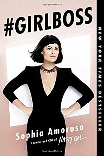 Image result for Girl Boss by Sophia Amoruso