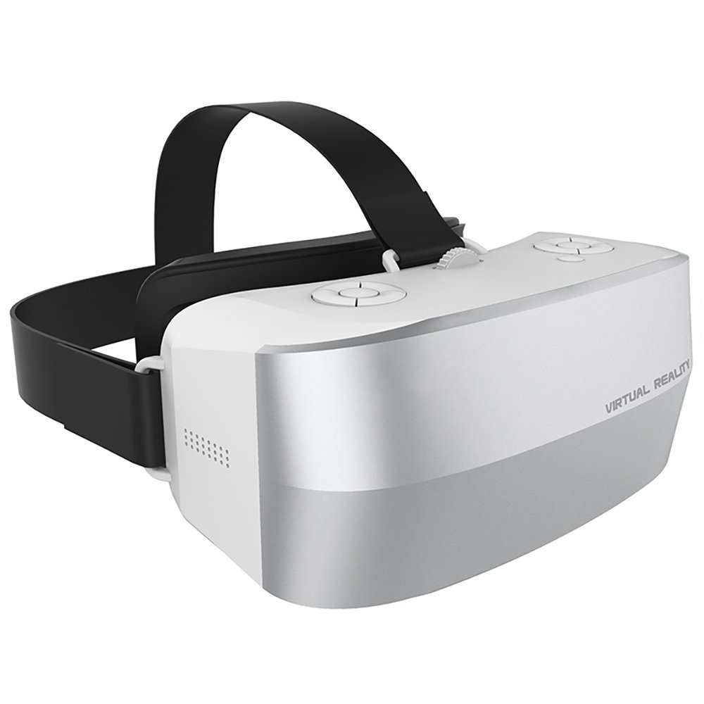 TechComm Theseus 16GB Android 3D VR Headset with Allwinner H8 CPU Wi-Fi No 14