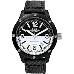 Moscow Classic Vodolaz 2416/01961002 Automatic Mens Watch Solid Case