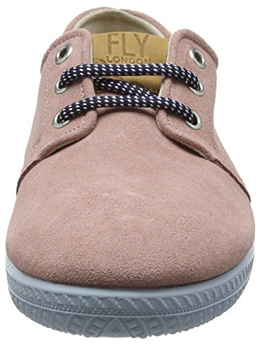 para Fly Zapatillas Mujer London Rosa Stot267fly Rose xqa0q8wZ4