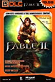 Fable, BradyGames Staff and Microsoft Press Interactive Staff, 0744011795