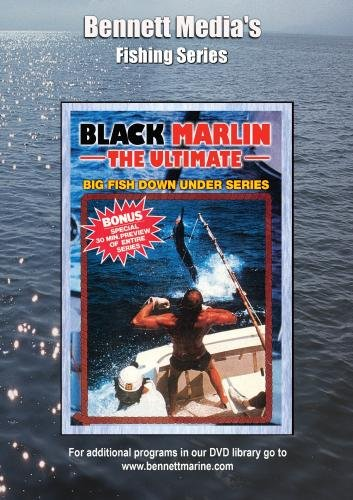 - BLACK MARLIN THE ULTIMATE