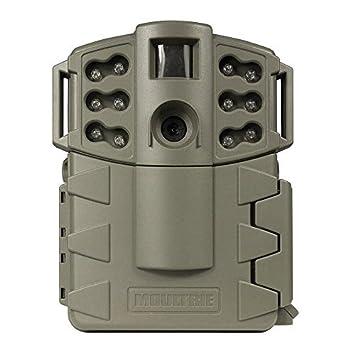 Moultrie Game Spy A-5 Gen 2 bajo Glow 5.0 MP cámara, Verde: Amazon.es: Deportes y aire libre