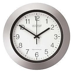 WalterDrake Atomic Clock 12 Inch