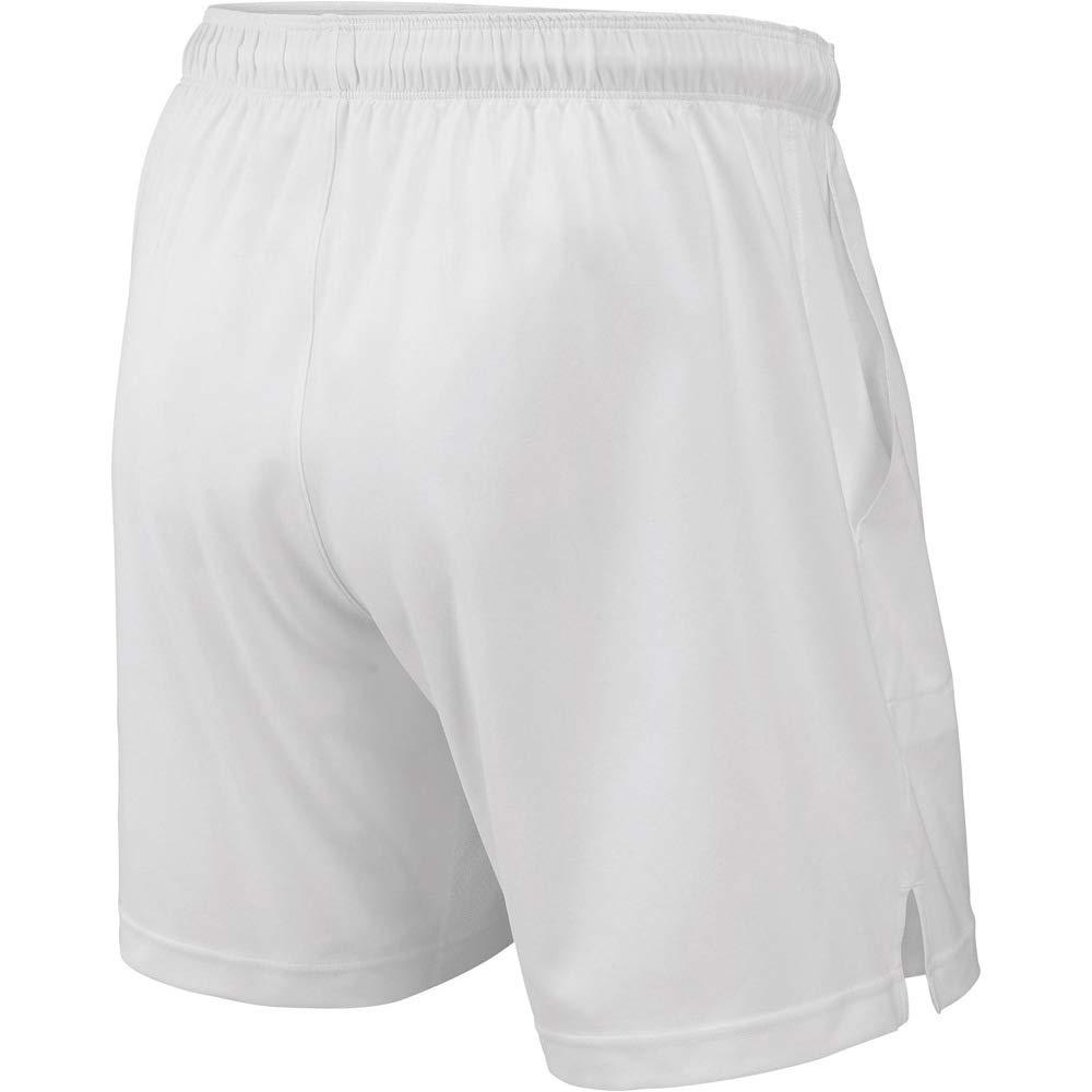 Wilson M Rush 7 Pantalón Corto de Tenis, Hombre