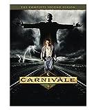 DVD : Carnivale: Season 2