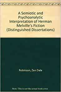 Distinguished dissertation
