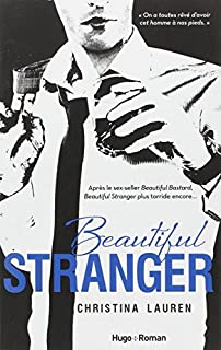 Beautiful stranger, Lauren, Christina
