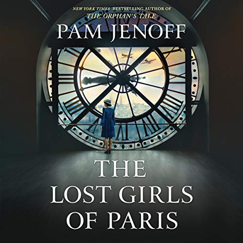 Pdf Fiction The Lost Girls of Paris: A Novel