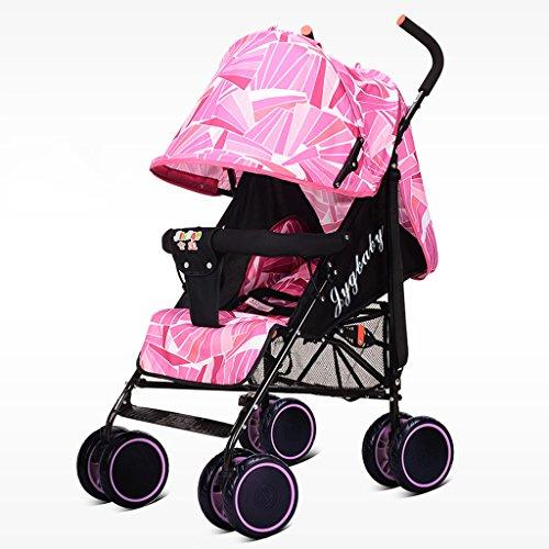 Baby Trend Buggy Stroller - 8