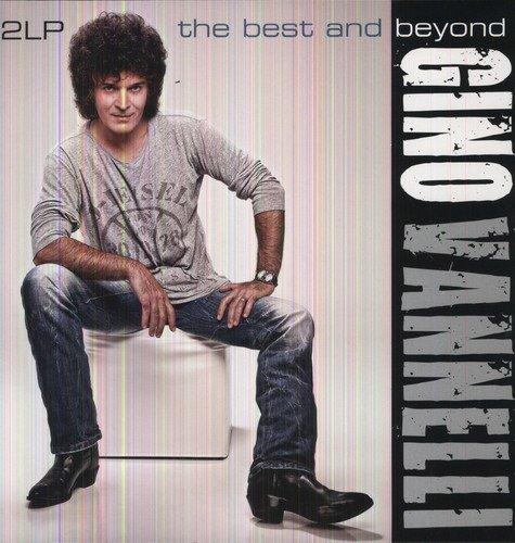Best & Beyond (Gino Vannelli The Best Of Gino Vannelli)