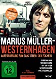 Marius Müller-Westernhagen: Aufforderung zum Tanz (Theo, der Zocker) (Pidax Film-Klassiker)