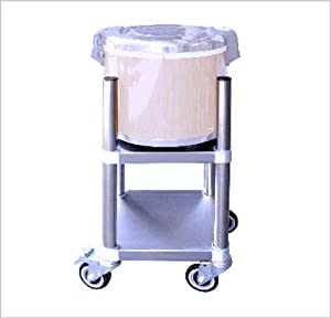 RICE WARMER STANDS W/ WHEELS EQUIPMENT STAND RESTAURANT COMMERCIAL INDUSTRIAL