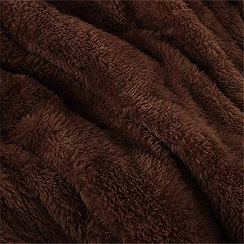 Furry Chaud Femme Manteau Cardigan Gilet Long Veste ZEZKT Blouson Outwear 5t875w