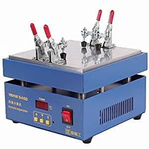 Missyee® Hot Plate Lcd Separator Repair Machine Kit Screen Repair