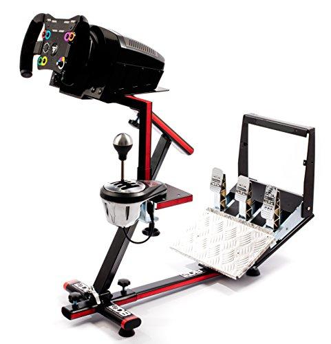 69DB, Evo Universal Bracket Stand Wheel – Wheel and Gear Box