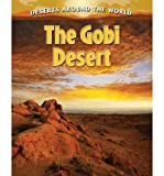The Gobi Desert, Molly Aloian, 0778707180