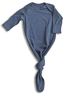 251e025574 Amazon.com  City Threads 100% Cotton Baby Sleeping Sack Gown with ...
