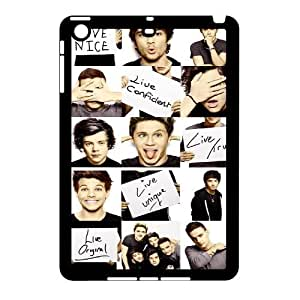 One Direction Custom Cover Case for Ipad Mini,diy phone case ygtg-333027