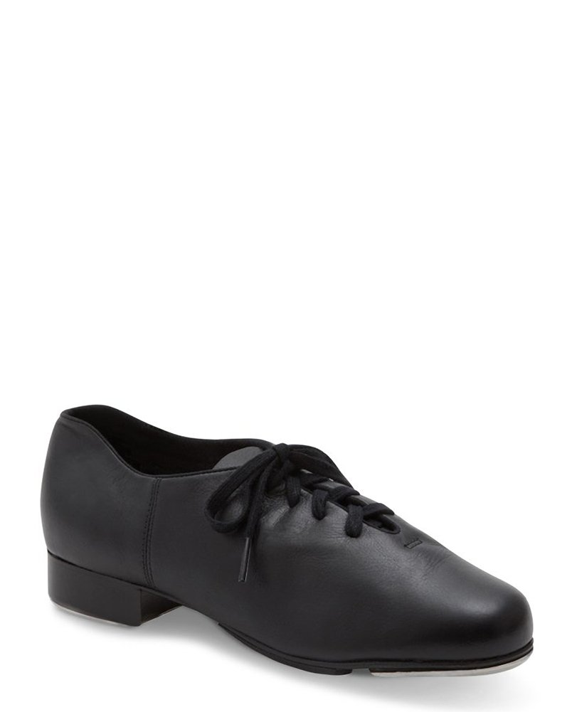 Capezio Girls Cadence (CG19C) -BLACK -Child 10