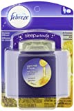 Febreze Bedsize Diffuser Air Freshener Sleep Serenity Warm Milk & Honey