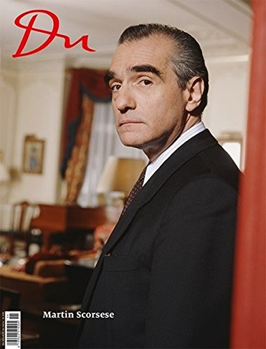 Martin Scorsese (Du Kulturmagazin)