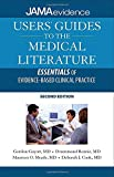img - for Users' Guides to the Medical Literature: Essentials of Evidence-Based Clinical Practice, Second Edition (Jama & Archives Journals) book / textbook / text book