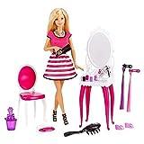Barbie Glitz & Glam Doll Playset