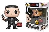 Funko POP! Marvel Universe Daredevil TV Punisher Vinyl Figure