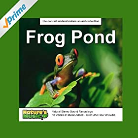 Frog calls free download