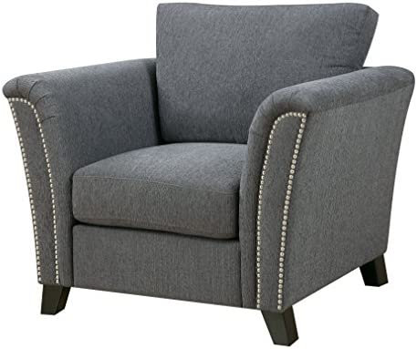 Furniture of America Heyer Contemporary Chair