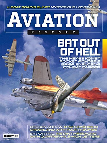 air and space magazine - 7