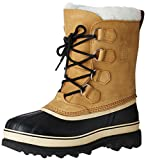 Sorel Men's Caribou NM1000 Boot,Buff,8.5 M