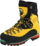 La Sportiva Men's Nepal EVO GTX Yellow Boot 43 (US Men's 10) D - Medium