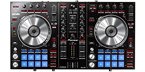 PIONEER DDJSR Pro DJ Controller (DJ Equipment)