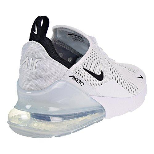 100 Bianco Max Uomo 270 Air Black white Running Scarpe Nike White av5qYw75